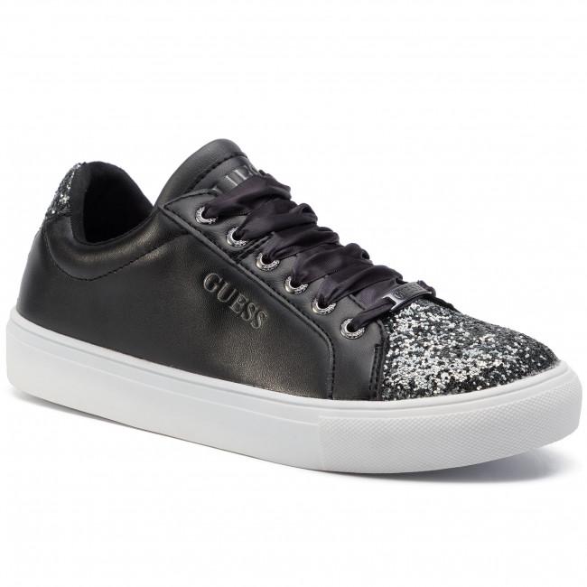 Sneakers GUESS FJ7MIS ELE12 BLACK