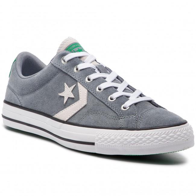 Scarpe sportive CONVERSE Star Player Ox 161559C Cool Grey