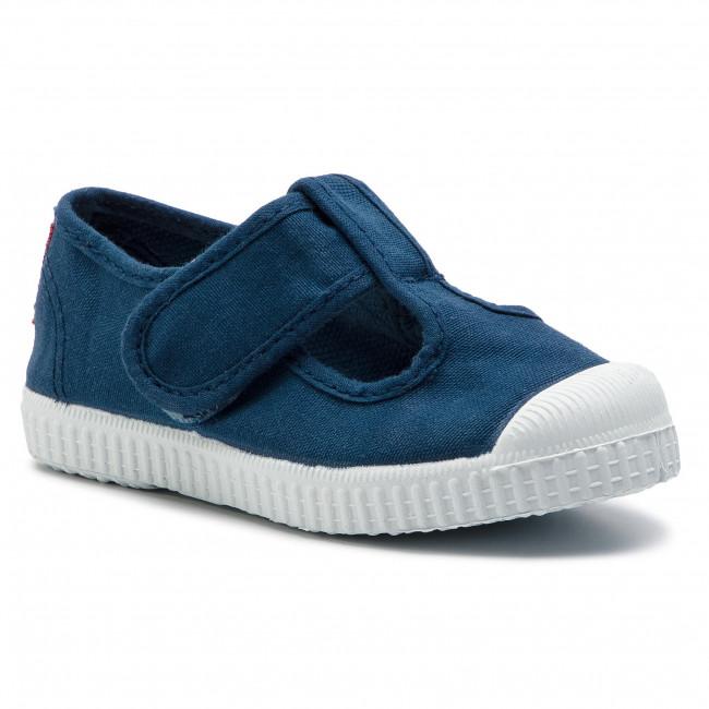 buy popular d6163 f5fb3 Scarpe da ginnastica CIENTA - 77997 Azul Lavad 48