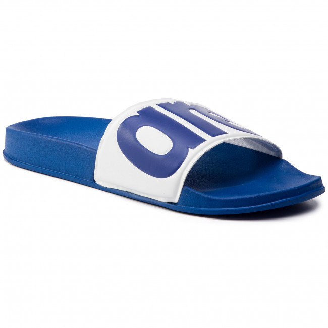 quality design d60e9 a3f1a Ciabatte ARENA - Urban Slidead 002020 102 Blue