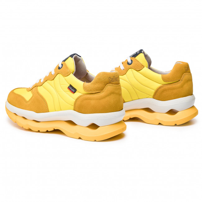 Sneakers CALLAGHAN - Luxe 17801 Amarillo  - Sneakers - Scarpe basse - Uomo dL1cb