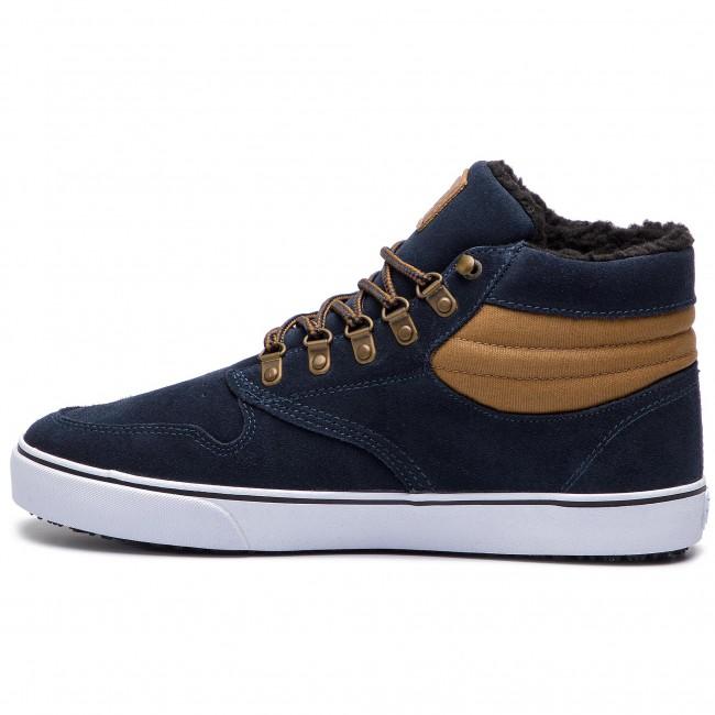 Sneakers ELEMENT - Topaz C3 Mid L6TM31-01A-4516 Navy Breen - Sneakers - Scarpe basse - Uomo