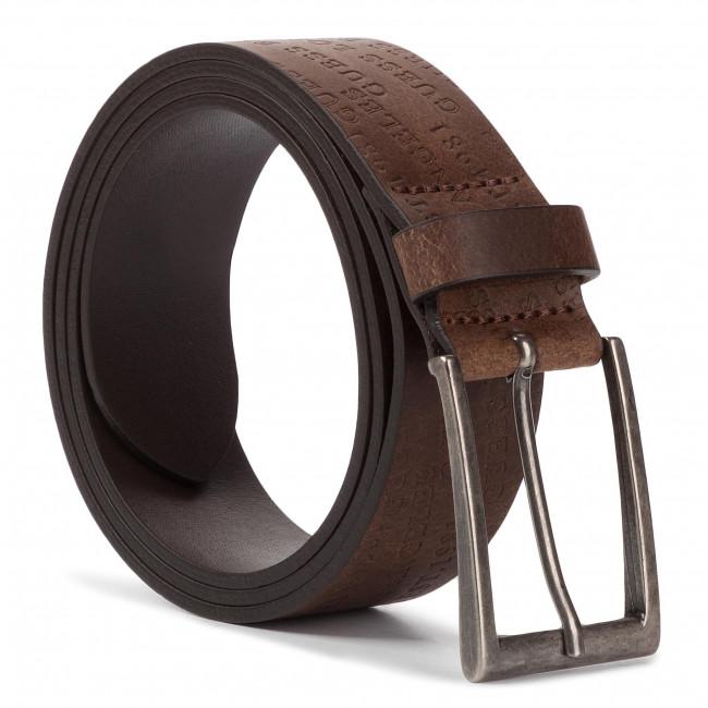 miglior servizio 7c66f 96461 Cintura da uomo GUESS - M93Z34 L0L50 RUWO