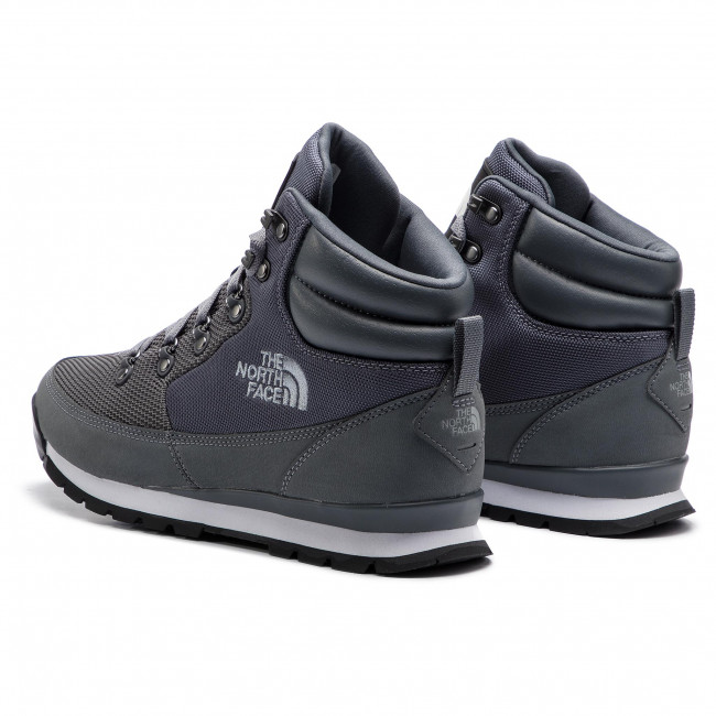 Back to Berkeley Redux Mesh Boot Zinc GreyGriffin Grey Uomo | Lifestyle The North Face