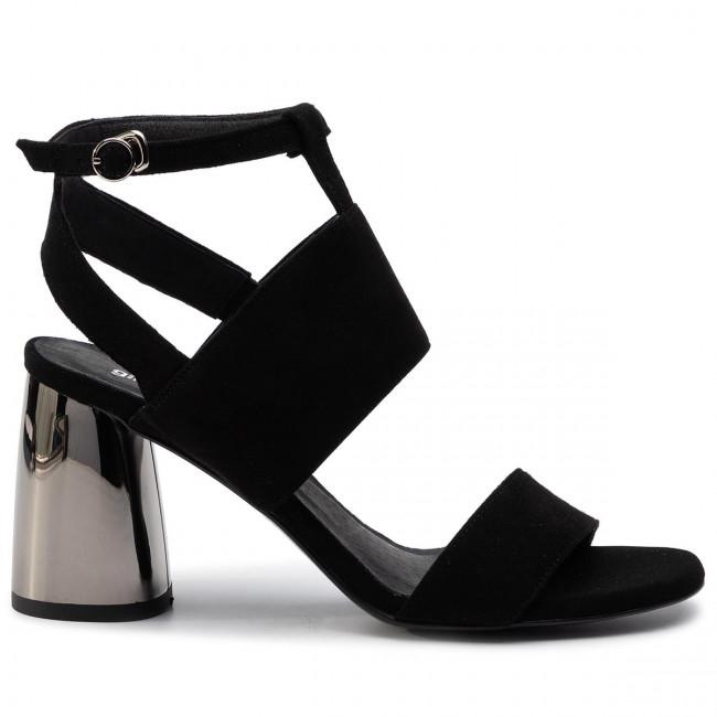 Sandali GINO ROSSI - Senso DNI423-CC5-4900-9900-0 99 - Sandali da giorno - Sandali - Ciabatte e sandali - Donna