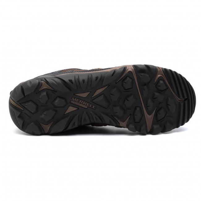 Scarponcini Da Vent Trekking Uomo J42465 Sportive Outmost Stone Merrel Scarpe E Merrell tQxhrdBsC