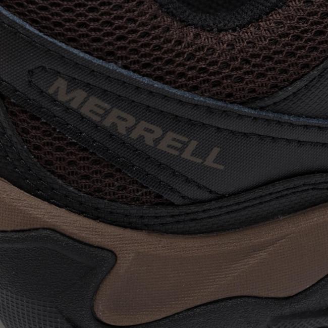 Scarpe Uomo Merrel Trekking Outmost E Merrell Da J42465 Sportive Vent Scarponcini Stone TK1clFJ