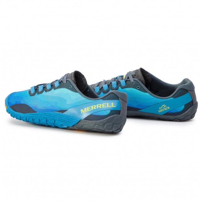 5f2d918c05 Scarpe MERRELL - Vapor Glove 4 J50393 Mediterranian Blu