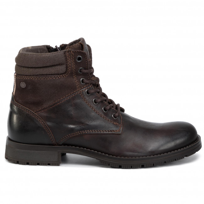 12156001 Jfwzachary E Uomo Altri Stivali Boot Stone amp;jones Jack Brown Yb7yfgvI6