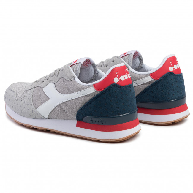 Sneakers DIADORA Camaro Summer 501.174323 01 C5161 WhiteBlue Dark Denim