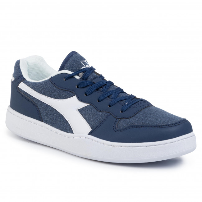 Sneakers DIADORA Playground Cv 101.174372 01 60024 Saltire Navy