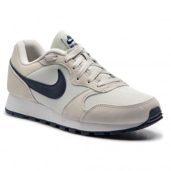 8dab47e3e4cc Scarpe NIKE - Md Runner 2 749794 009 Light Bone/Obsidian - Sneakers - Scarpe  basse - Uomo - escarpe.it
