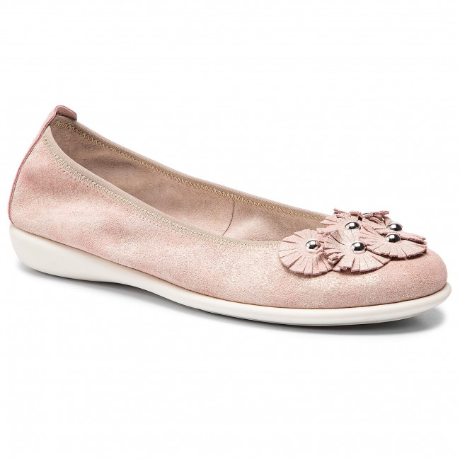 Flexx 48 Donna The Rose Scarpe A103 Ballerine Basse n08POwk