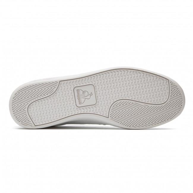 Sneakers LE COQ SPORTIF - Courtset Sport 1910035 Optical White/Dress Blue - Sneakers - Scarpe basse - Uomo