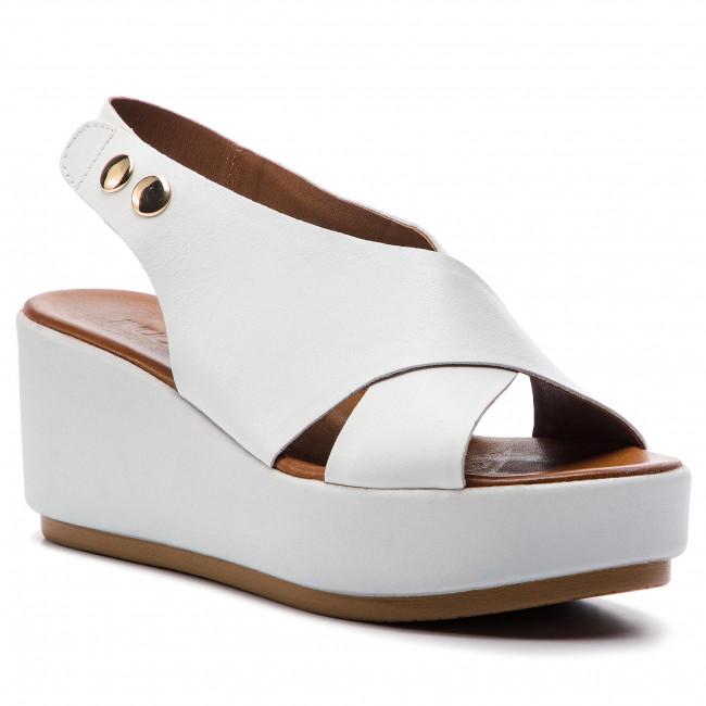 scarpe di separazione c8df4 242c4 Sandali INUOVO - 123007 White