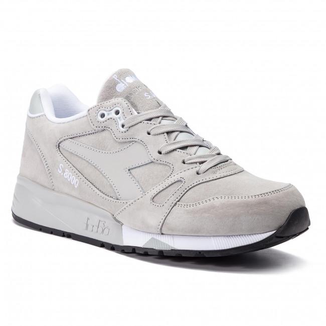Sneakers DIADORA S8000 Italia 501.170533 01 75041 Grey Rock