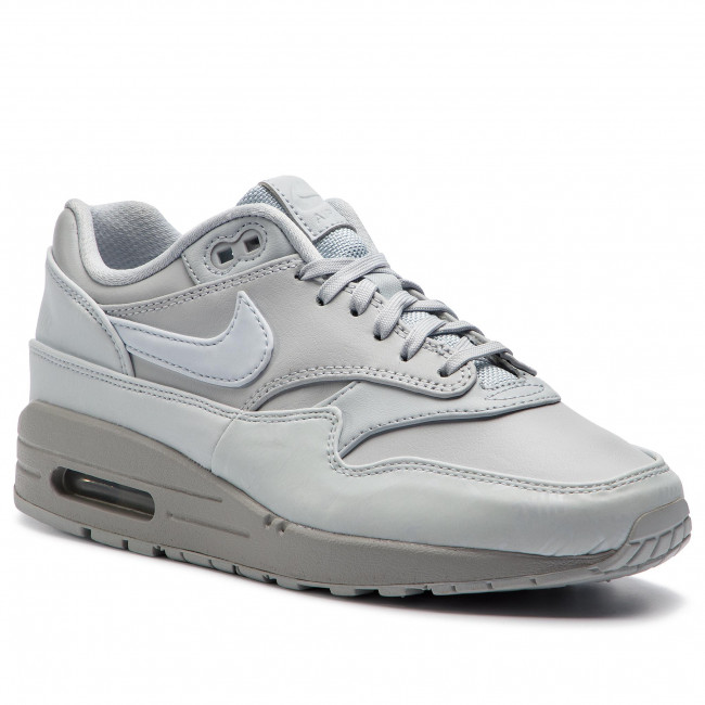 Scarpe NIKE - Air Max 1 Lx 917691 002 Pure Platinum/Pure Platinum