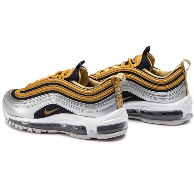 scarpe nike 97 gold