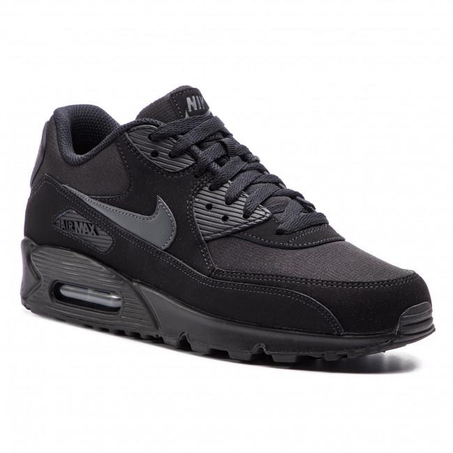 Nike Air Max 90 Essential, Scarpe da Ginnastica Basse Uomo