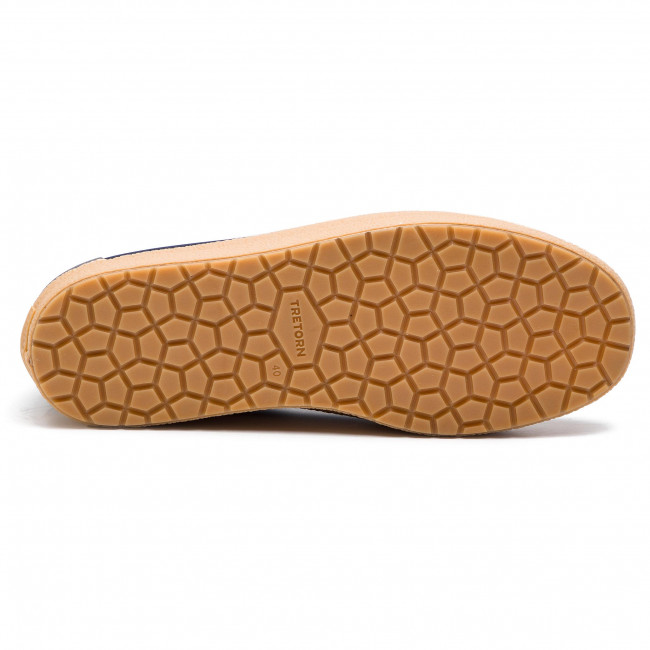 Sneakers 85 Navy Urban Basse Donna Scarpe Tretorn Hybrid gum 473395 MVqGSpzU