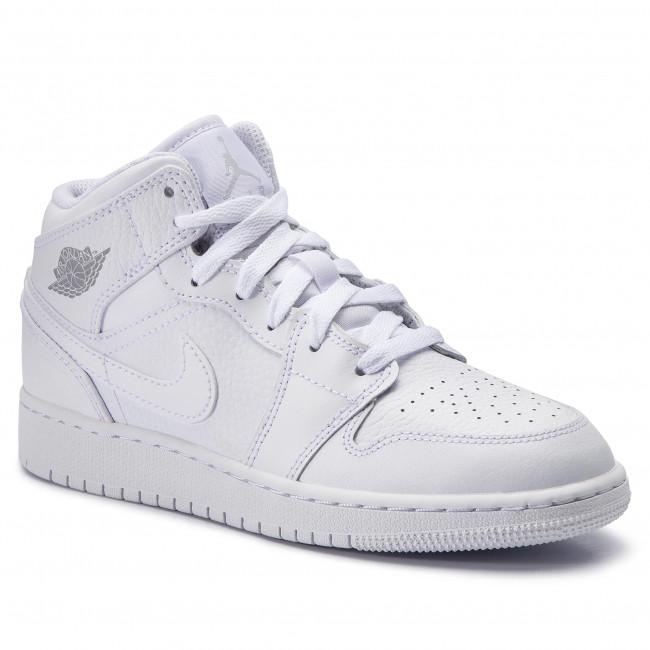 air jordan 1 mid donna scarpe