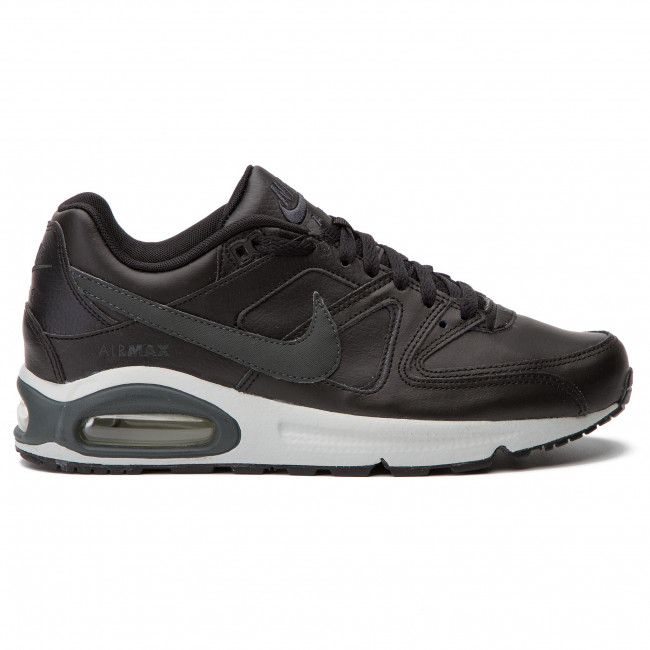 Scarpe NIKE Air Max Command Leather 749760 001 BlackAnthraciteNeutral Grey