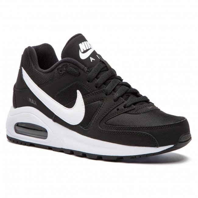 Nike AIR MAX COMMAND FLEX GS | sportisimo.pl