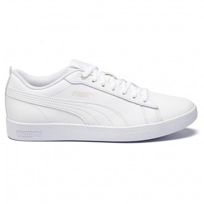 Sneakers PUMA Smash Wns v2 L365208 04 Puma WhitePuma White