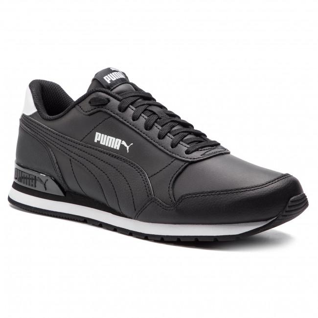 Sneakers PUMA - St Runner V2 Full L 365277 02 Puma Black/Puma Black
