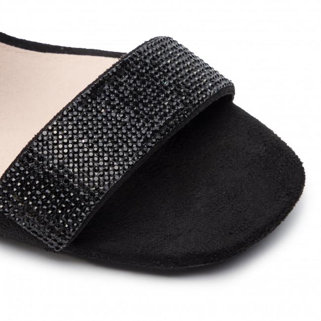 Menbur 20354 Black Ciabatte Eleganti Donna Sandali 0001 E lT1FKJc
