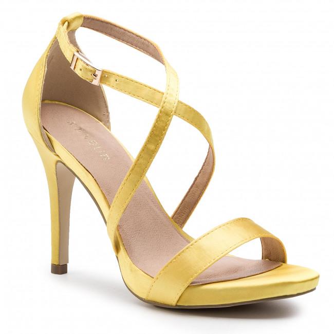 E 20480 Ciabatte Yellow Donna Sandali 0014 Eleganti Menbur bY6fyvg7