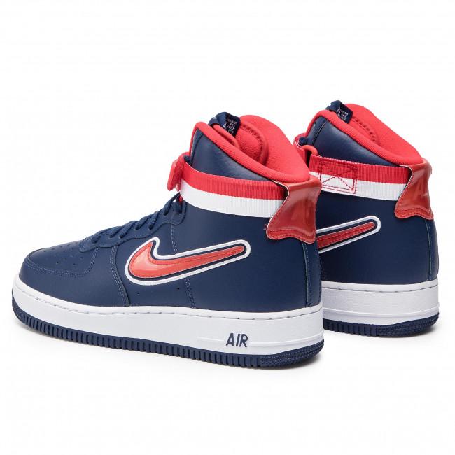 AIR FORCE 1 HIGH 07 LV8 SPORT | Nike | AV3938 400 | Double