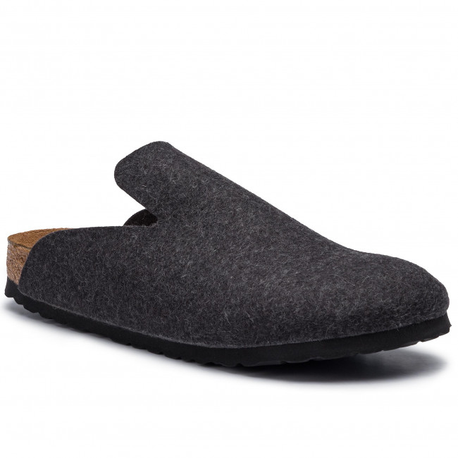 pretty nice dfa1a 38672 Pantofole BIRKENSTOCK - Davos 1011221 Anthracite