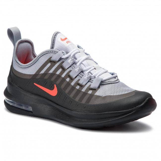 6a8fbf7db115 Scarpe NIKE - Air Max Axis (GS) AH5222 003 Wolf Grey/Total Crimson/Black -  Sneakers - Scarpe basse - Donna - escarpe.it
