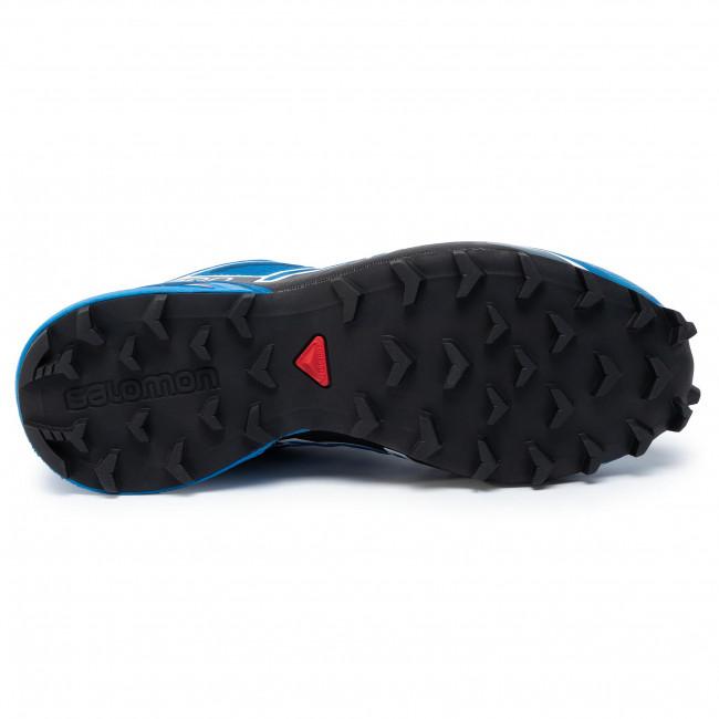 V0 Scarpe black Gore Sky Speedcross indigo Bunting tex Trail 406604 4 Uomo 27 Sportive Diver Gtx Salomon Running dCQWBorxe