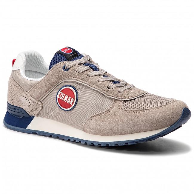 017dccf09d Sneakers COLMAR - Travis Colors 019 Gray/Dk Blue