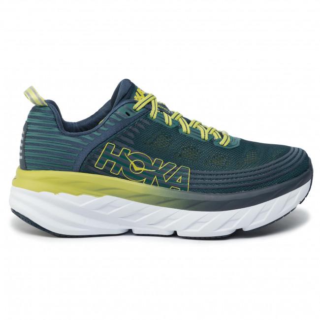 Sportive 6 1019269 Running Dtgo Scarpe Uomo Bondi Trail One Hoka derBoxC