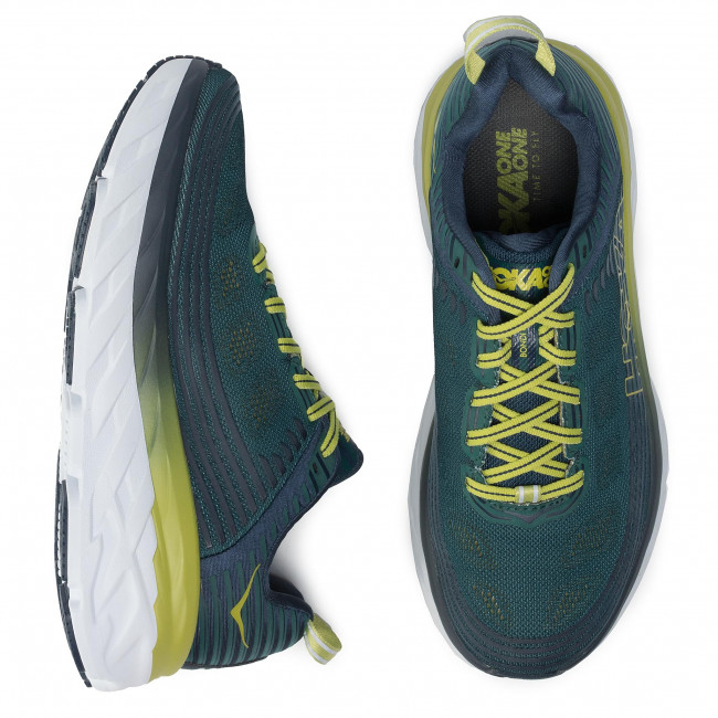 6 Trail One Bondi 1019269 Scarpe Uomo Dtgo Sportive Running Hoka ON0wPZX8nk