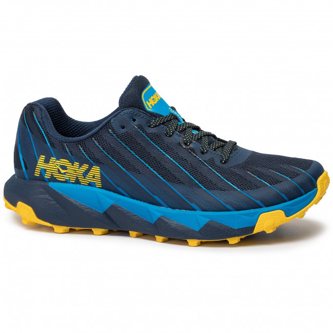 Scarpe Uomo Modb Trail Sportive One Torrent Hoka 1097751 Running Yf67gyb