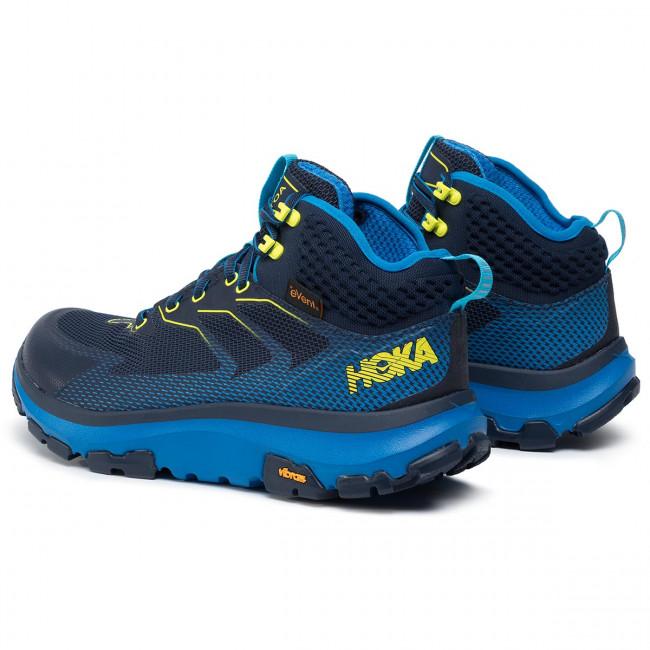 1102951 Scarpe One E Stivali Trekking Uomo blue Altri Hoka Iris Toa Black Scarponcini Sky Da ZiPuXOk