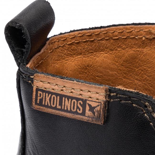 Tronchetti PIKOLINOS - 902-8900 Black - Tronchetti - Stivali e altri - Donna