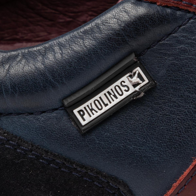 Sneakers Pikolinos Scarpe 6280c1 Uomo M5n Basse Blue iuPwXZTOk