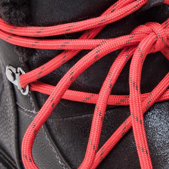 Tronchetti 001 5 oliver 31 S Altri Donna Stivali 26459 E Black PTwkZOilXu