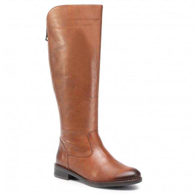 Stivali al ginocchio REMONTE D8582 24 Brown