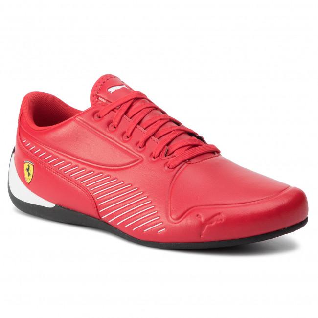 scarpe puma bmw rosso Sconto Promozioni fino al 40%