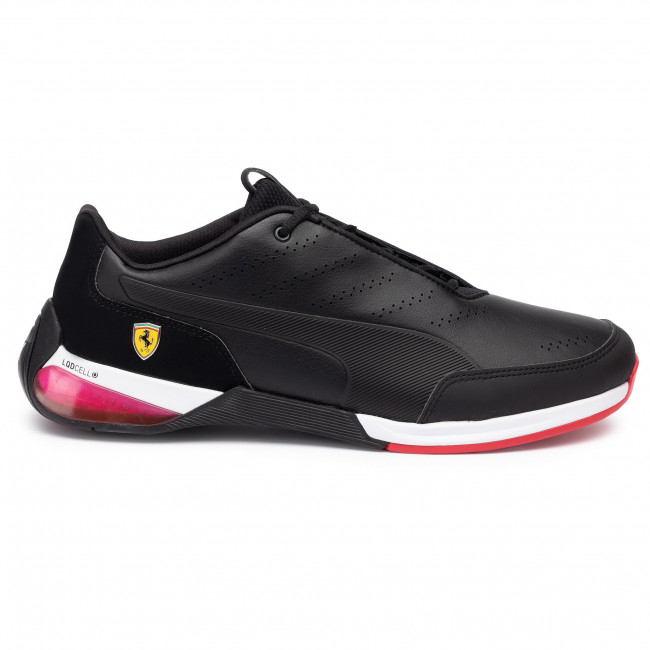 X Black Basse Uomo Black 01 puma Sneakers 306458 Scarpe Kart Puma Sf Cat odrCxQeWEB