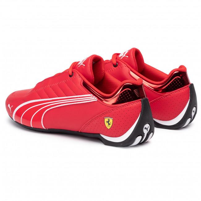 Puma Basse Corsa puma Cat Black Sf Sneakers Future 306459 Rosso Scarpe Uomo 03 Kart thBsrxodCQ