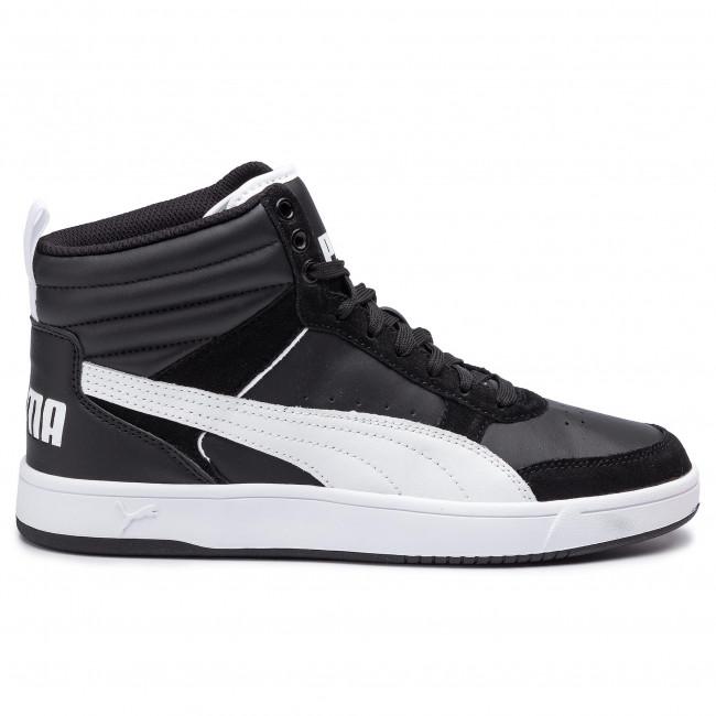 Sneakers PUMA Rebound Street v2 363715 02 Puma BlackPuma White