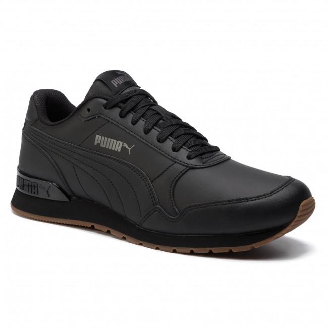 Sneakers PUMA - St Runner V2 Full L 365277 08 Puma Black/Castlerock