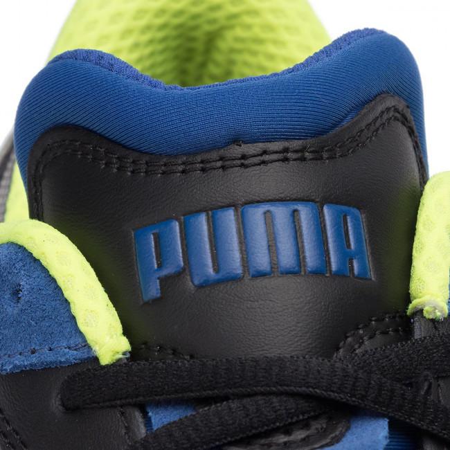 Sneakers Puma Storm Origin Blue Basse Uomo 369770 Scarpe Galaxy 01 castlerock FcKJTl13